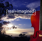Real + Imagined CD itunes