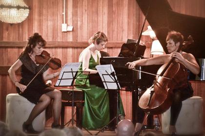 Muses Trio