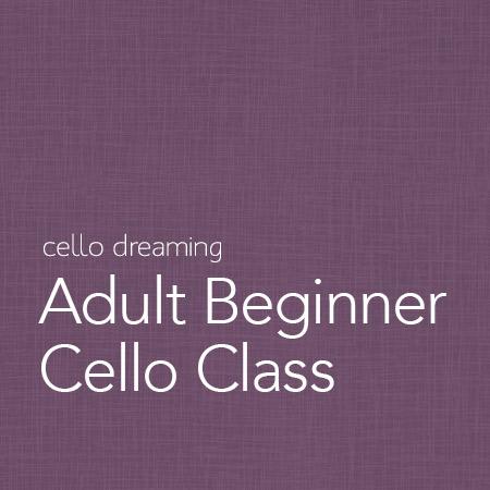 Adult-Beginner-Cello-Class