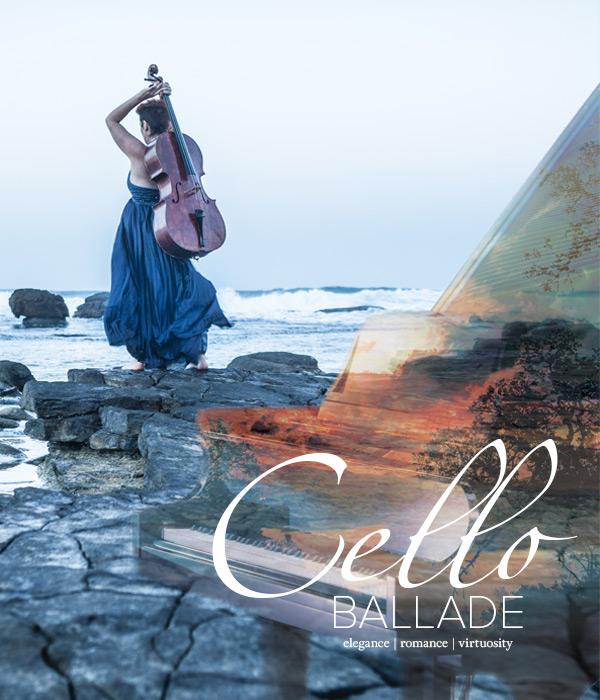 Cello Ballade